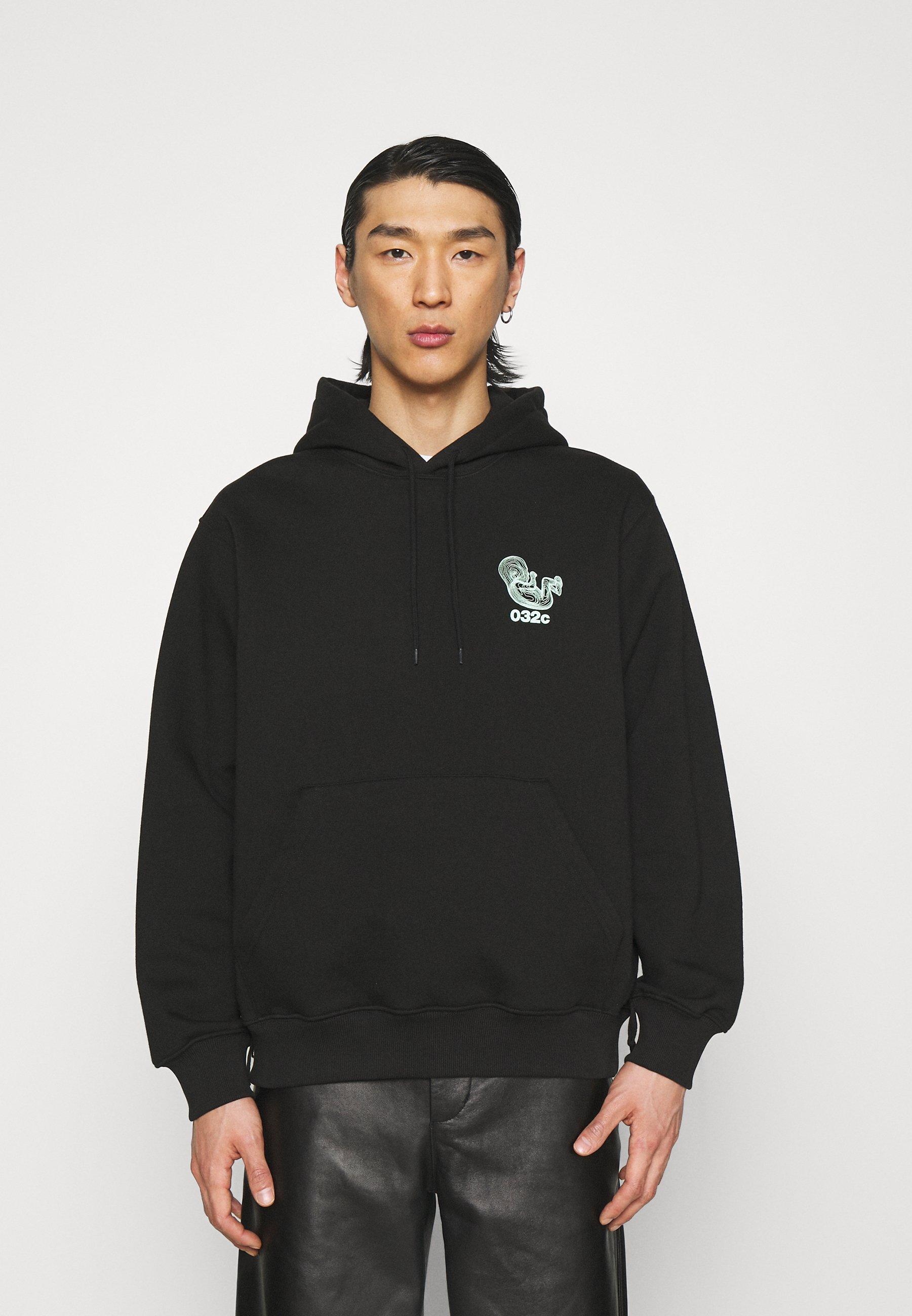 Homme SONOS HOODIE - Sweatshirt