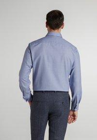 Eterna - MODERN FIT - Shirt - blau - 1