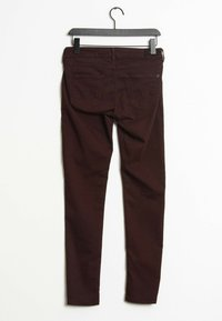 Pepe Jeans - Slim fit jeans - red - 1