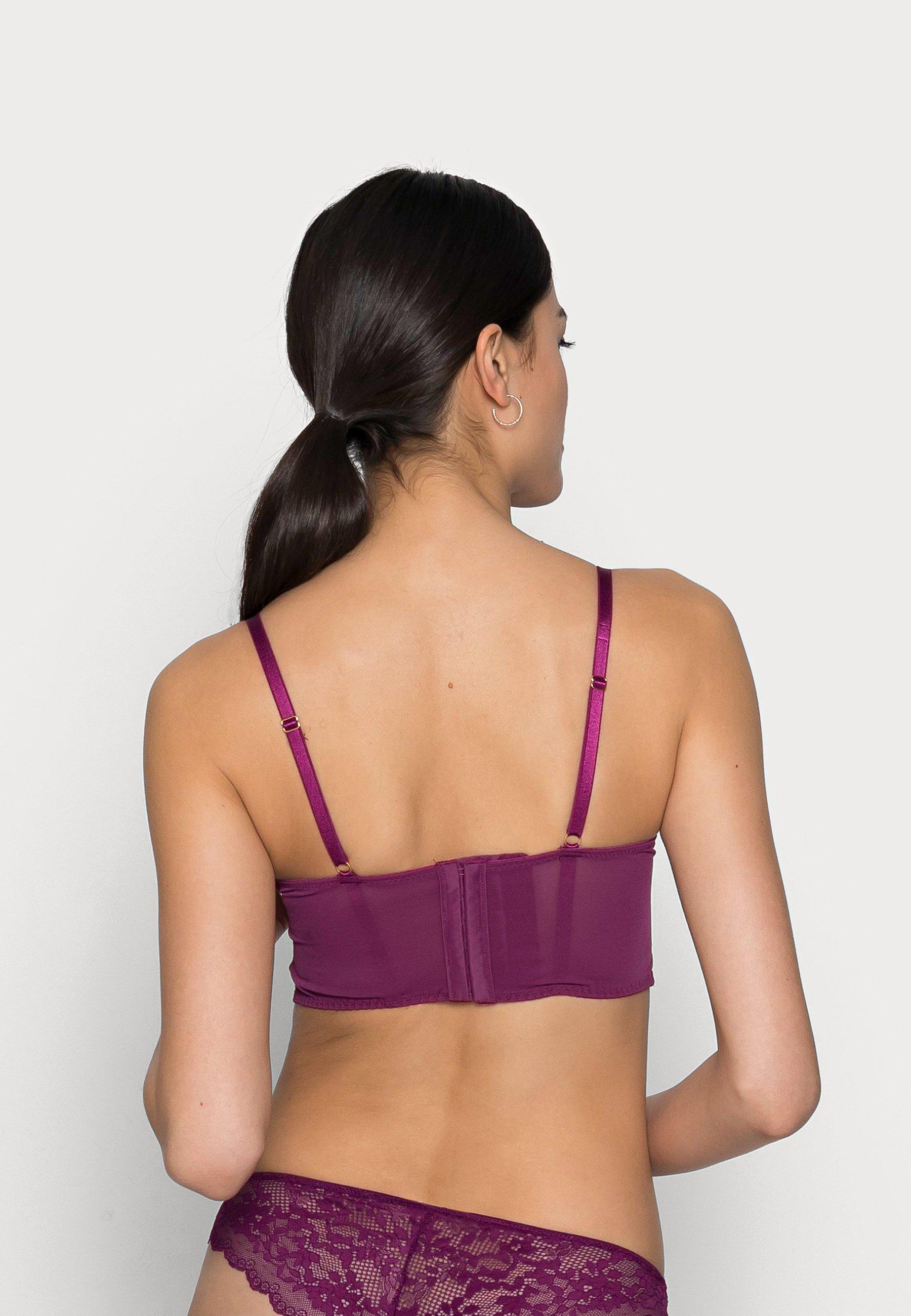 Women DARCIE LONGLINE BRA - Underwired bra