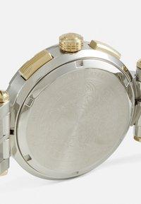 Versace Watches - GRECA - Cronógrafo - silver-coloured - 3