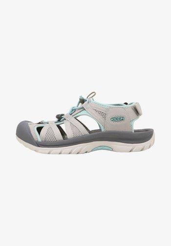 VENICE II H2 - Walking sandals - paloma/pastel turquoise