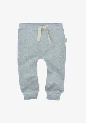 Tracksuit bottoms - heater grey