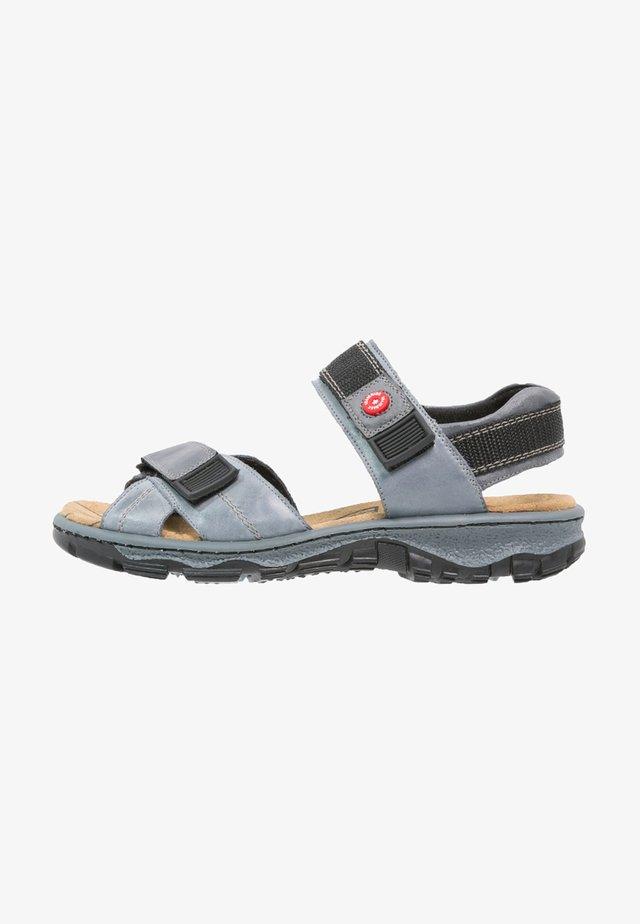 Sandales de randonnée - white denim