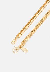 ALDO - Collana - antique gold-coloured - 1