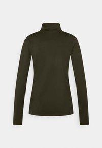 Bogner Fire + Ice - MARGO - T-shirt à manches longues - dark green - 6