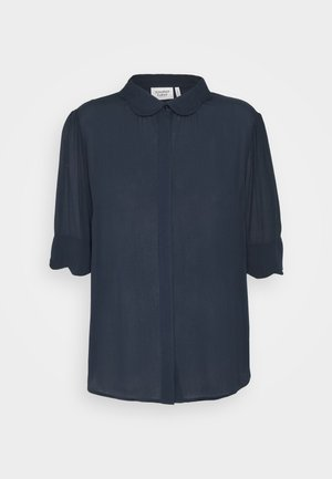 RONSIN - Blusa - dark blue