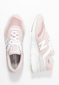 New Balance - CW997 - Trainers - pink - 3