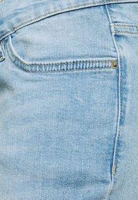 Noppies - FOREST - Denim shorts - vintage blue - 2