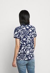 Polo Ralph Lauren - Poloshirt - tropical flor - 2