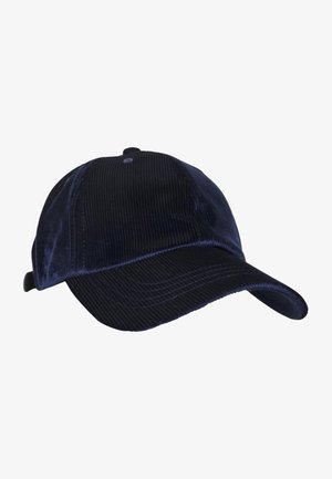 SATIN DAD  - Cap - navy