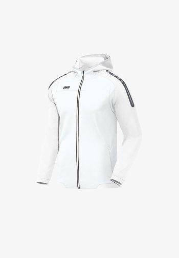 CHAMP  - Sports jacket - weiss