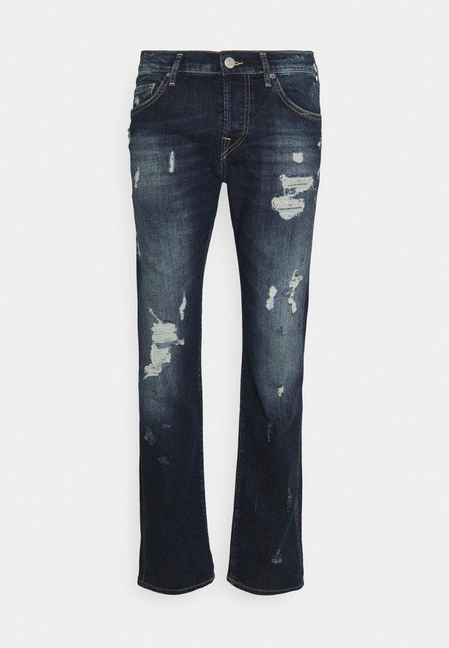 ROCCO BLUE DENIM - Jeans Skinny Fit - blue denim