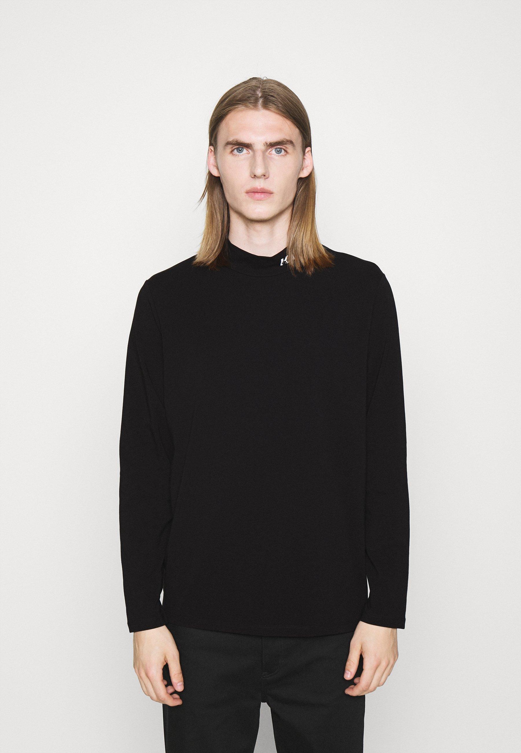 Homme TURTLE - T-shirt à manches longues