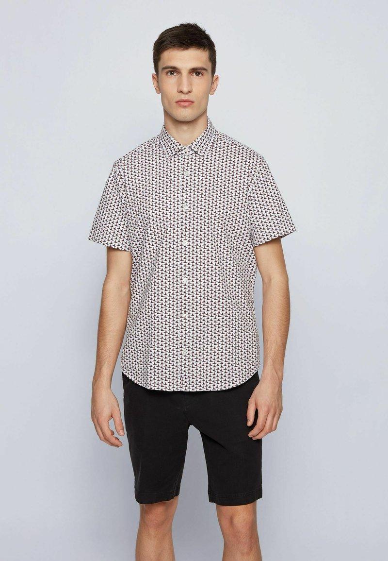 BOSS - RASH - Skjorta - white