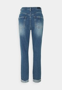 River Island Tall - Straight leg jeans - mid blue - 1