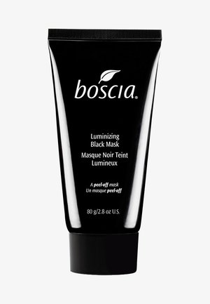 LUMINIZING BLACK MASK - Face mask - black