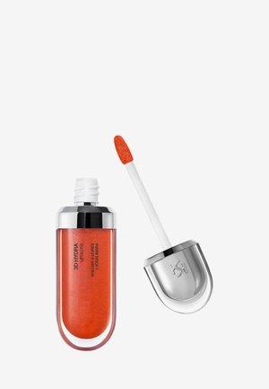 3D HYDRA LIPGLOSS - Lip gloss - 34 pearly blood orange