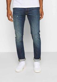 Lee - LUKE - Jeans slim fit - tinted freeport - 0