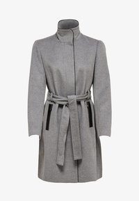 ONLY - ONLMICHIGAN  - Cappotto classico - light grey melange - 4