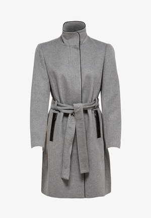 ONLMICHIGAN  - Manteau classique - light grey melange