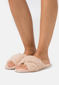South Beach - Chaussons - beige - 0