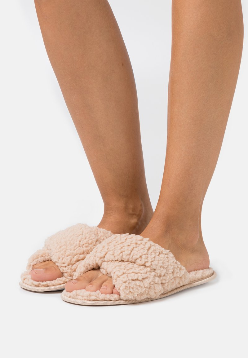 South Beach - Chaussons - beige