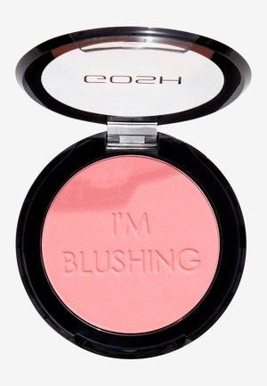 I'M BLUSHING BLUSHER - Blusher - 002 amour