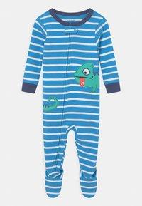 Carter's - IGUANA - Sleep suit - blue - 0