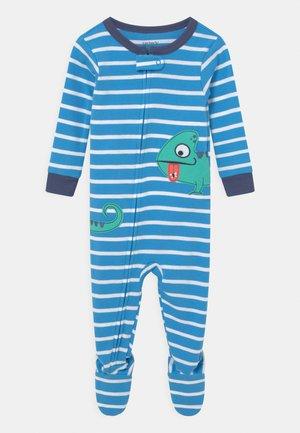 IGUANA - Sleep suit - blue