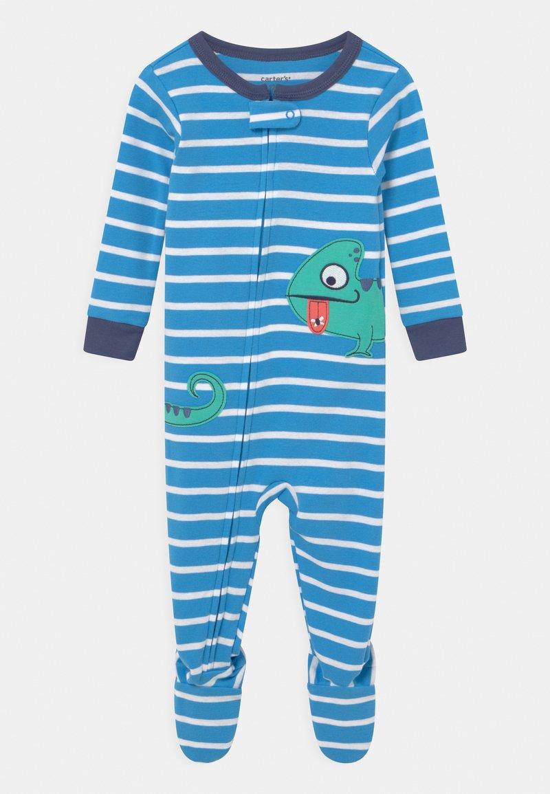 Carter's - IGUANA - Sleep suit - blue