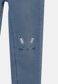Marks & Spencer London - BUNNY  - Relaxed fit jeans - blue denim - 2