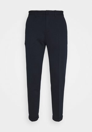 CROPPED - Chinos - sky captain blue