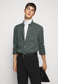 J.LINDEBERG - LYD - Stickad tröja - cloud white - 3