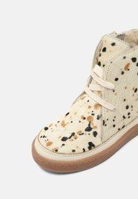 Friboo - Winter boots - beige - 6