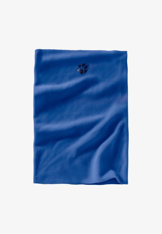 REAL STUFF LOOP  - Snood - coastal blue