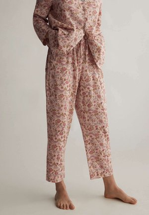 Pyjamahousut/-shortsit - rose