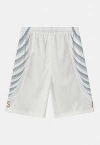 Nike Performance - NBA CITY EDITION DALLAS MAVERICKS UNISEX - Club wear - white - 1
