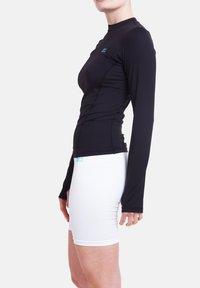 SPORTKIND - Sports shirt - schwarz - 2
