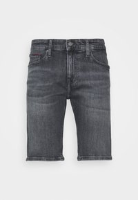 Tommy Jeans - SCANTON - Denim shorts - court - 4