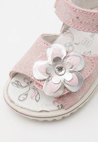 Primigi - Sandals - rosa/argento - 5