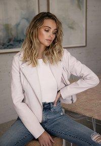 Kookai - Slim fit jeans - yc-stone - 3
