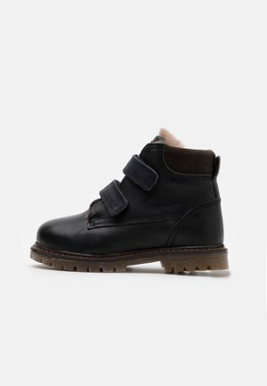 JULIUS - Bottines - black