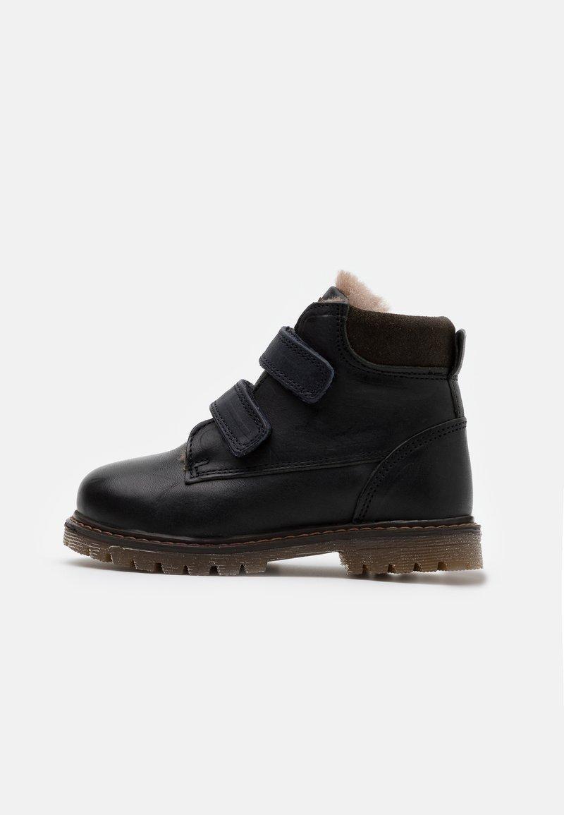 Bisgaard - JULIUS - Classic ankle boots - black