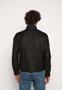 Belstaff - RACEMASTER  - Summer jacket - black - 2