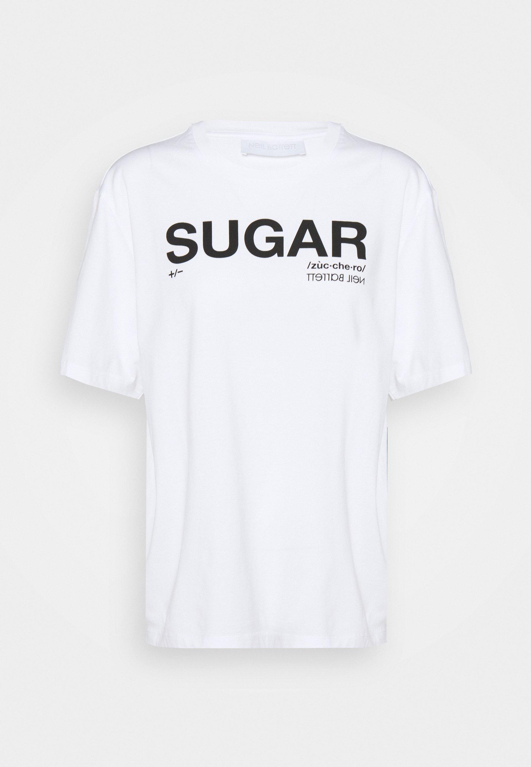 Women SUGAR - Print T-shirt