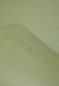 Bahe - ESSENTIAL MAT ALIGNMENT 4MM - Fitness / Yoga - olivine - 3