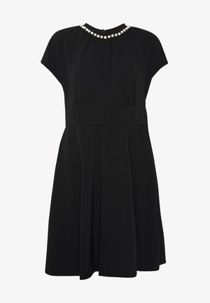 PARL PAVE DRESS - Cocktail dress / Party dress - black