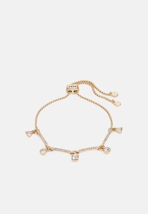 SHAPE SLIDER - Armband - gold-coloured