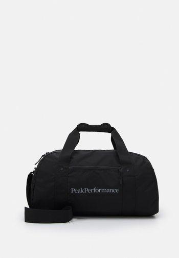 DETOUR II 35L UNISEX - Treningsbag - black